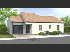Maison neuve à L'Hermenault (85570)<span class='prix'> 190050 €</span> 190050