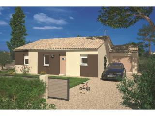 Maison à construire à La Roche-sur-Yon (85000)