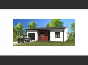 Maison neuve à Landeronde (85150)<span class='prix'> 203777 €</span> 203777