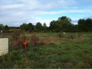 Terrain à bâtir à Nesmy (85310)