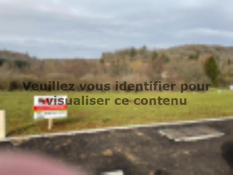 Maison neuve Sexey-aux-Forges 239000 € * : vignette 1