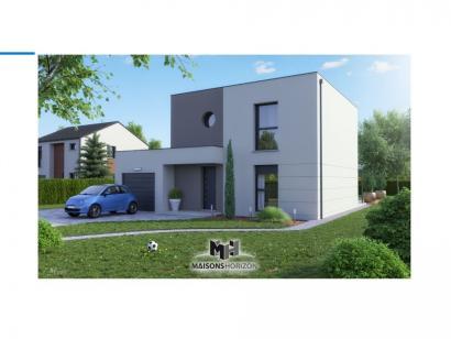 Terrain à vendre  à  Louvigny (57420)  - 77000 € * : photo 2