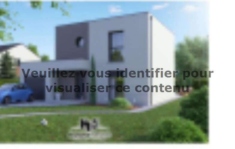 Terrain à vendre Louvigny77000 € * : vignette 2