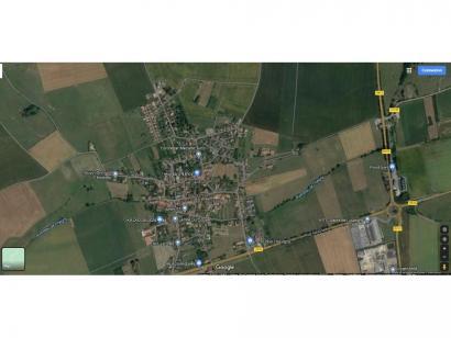 Terrain à vendre  à  Louvigny (57420)  - 84500 € * : photo 1