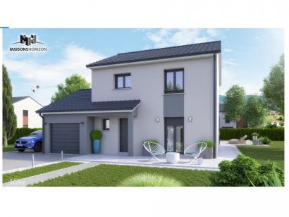 Terrain à vendre  à  Louvigny (57420)  - 84500 € * : photo 2