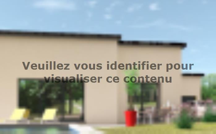 Modèle de maison PP129_P1850V8 : Vignette 2