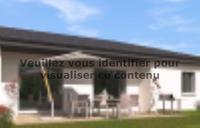 Modèle de maison PP115_P2040 : Vignette 2