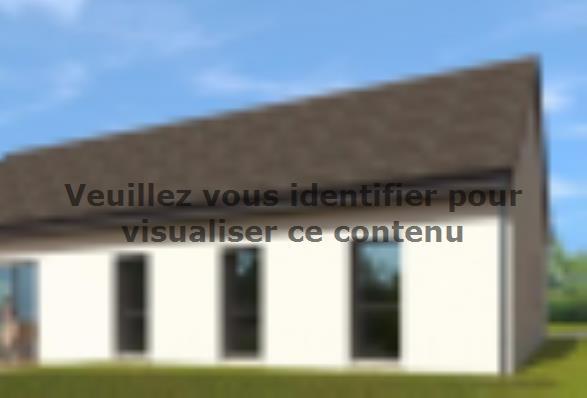 Modèle de maison PP114_P1986V4 : Vignette 2