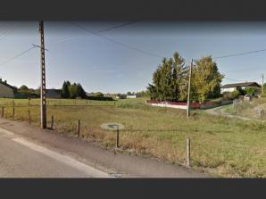 Terrain à vendre à Dieulouard (54380)<span class='prix'> 55000 €</span> 55000
