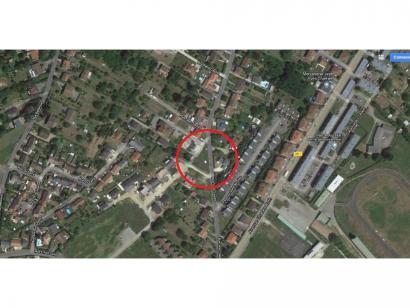Terrain à vendre  à  Dieulouard (54380)  - 55000 € * : photo 1