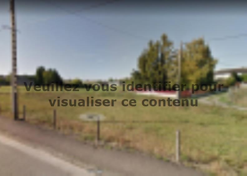 Terrain à vendre Dieulouard55000 € * : vignette 2