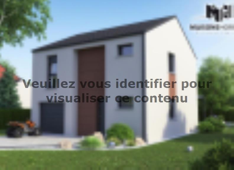 Terrain à vendre Amnéville66500 € * : vignette 3