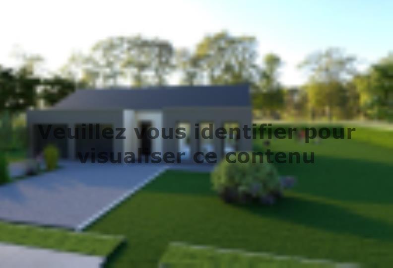 Terrain à vendre Condé-Northen75300 € * : vignette 3