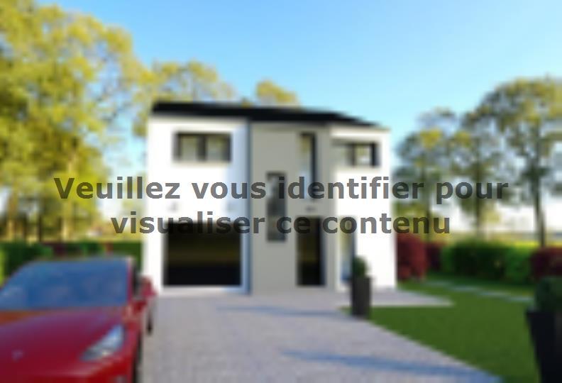 Terrain à vendre Condé-Northen75300 € * : vignette 4