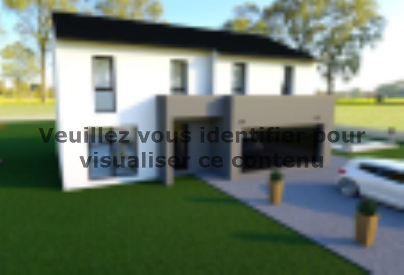 Terrain à vendre Condé-Northen75300 € * : vignette 5