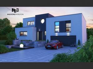 Maison neuve à Longuyon (54260)<span class='prix'> 329000 €</span> 329000