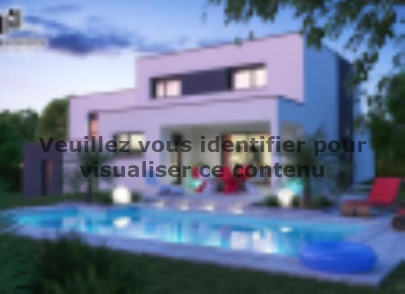 Maison neuve Longuyon 329000 € * : vignette 2