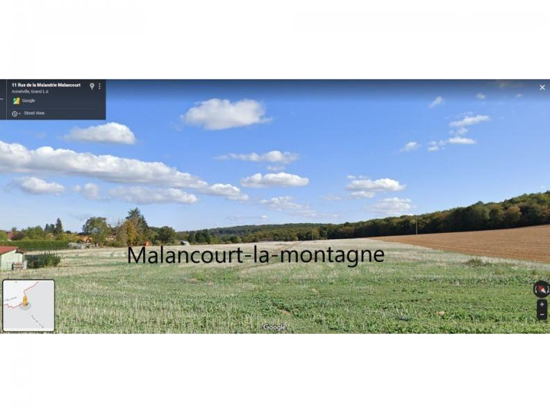 Terrain à vendre Amnéville64000 € * : vignette 1