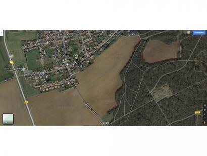 Terrain à vendre  à  Amnéville (57360)  - 64000 € * : photo 2