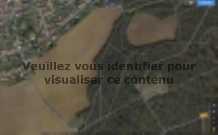 Terrain à vendre Amnéville64000 € * : vignette 2