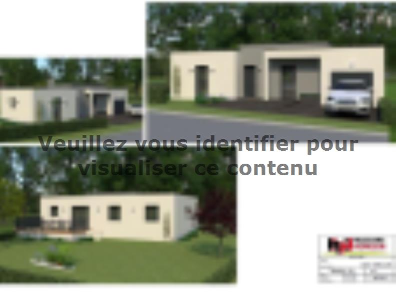 Maison neuve Lorry-Mardigny 249999 € * : vignette 2
