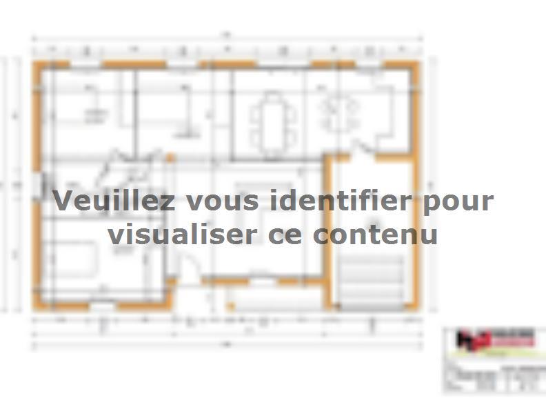 Maison neuve Lorry-Mardigny 269000 € * : vignette 2
