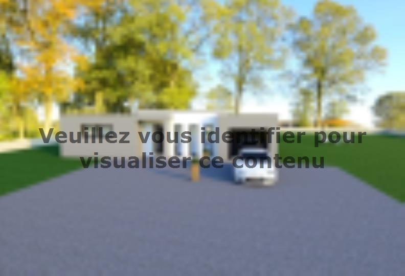 Maison neuve Lorry-Mardigny 269000 € * : vignette 4