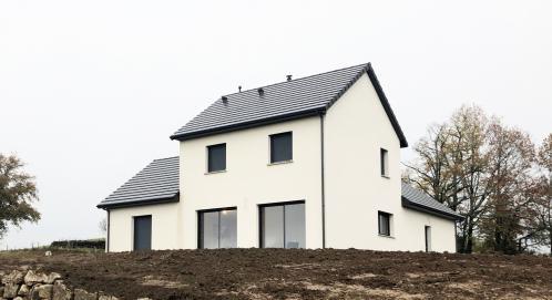 Les quatre avantages d'une maison à étage