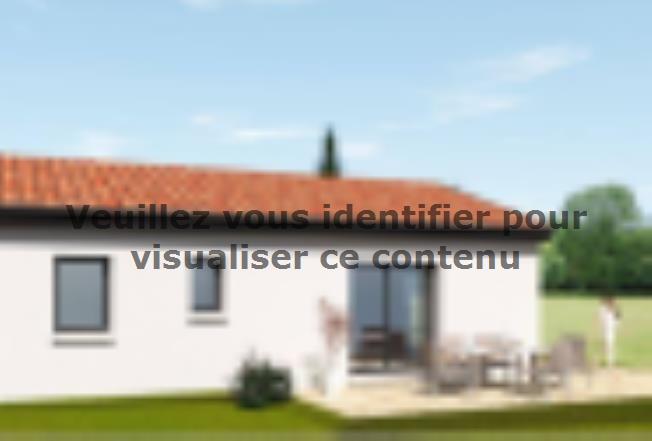 Modèle de maison PP70_P2063 : Vignette 3