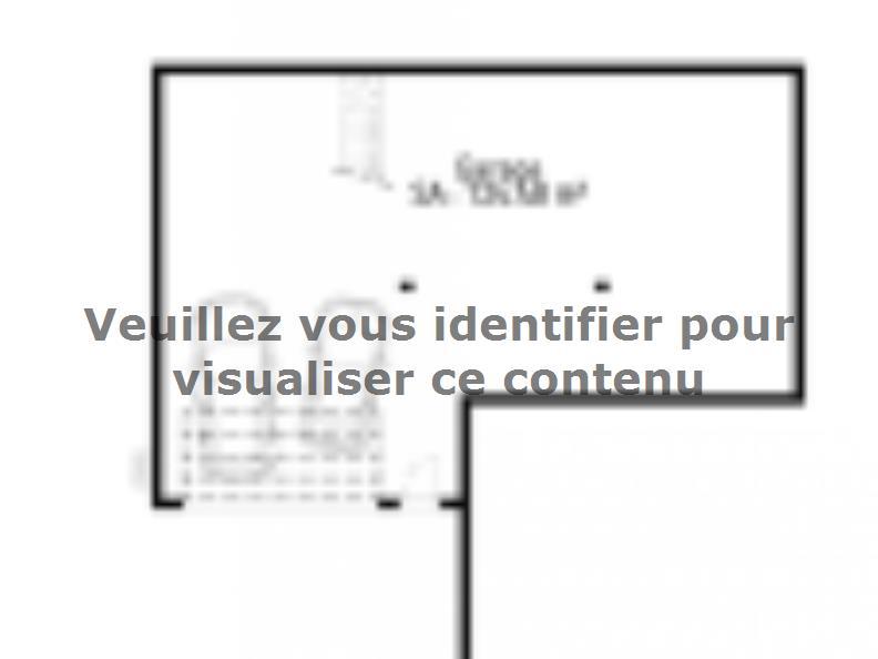Plan de maison SS110_P2134V2 : Vignette 2