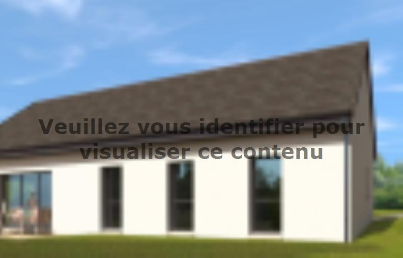 Modèle de maison PP115_P1986V4 : Vignette 2