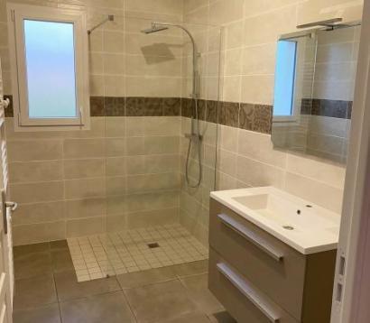 La salle de bain affiche sa vraie personnalité