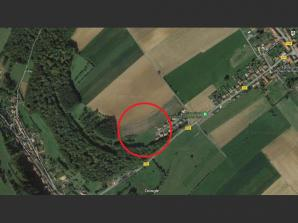 Terrain à vendre à Allondrelle-la-Malmaison (54260)<span class='prix'> 85680 €</span> 85680