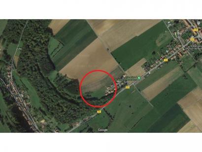 Terrain à vendre  à  Allondrelle-la-Malmaison (54260)  - 85680 € * : photo 1