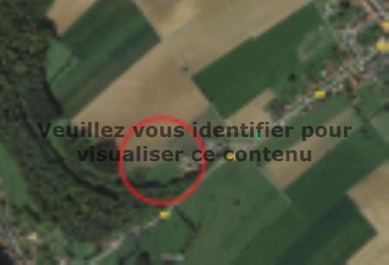 Terrain à vendre Allondrelle-la-Malmaison74000 € * : vignette 2