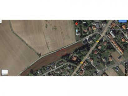 Terrain à vendre  à  Condé-Northen (57220)  - 75300 € * : photo 2