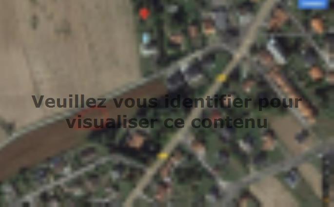 Terrain à vendre Condé-Northen75300 € * : vignette 2