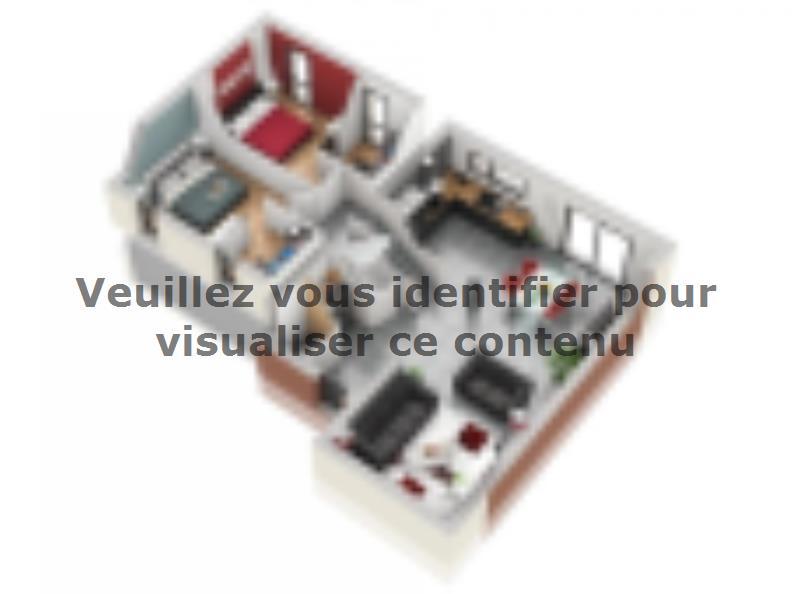 Maison neuve Condé-Northen 299999 € * : vignette 2