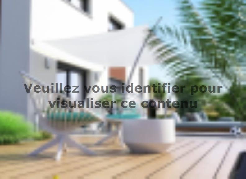 Maison neuve Condé-Northen 299999 € * : vignette 5