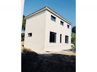 Construction sur Gardanne Hors d'eau - Hors d'air