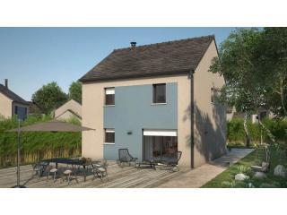 Maison à construire à Saint-Aubin-lès-Elbeuf (76410)
