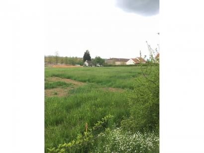 Terrain à vendre  à  Adaincourt (57580)  - 58000 € * : photo 1