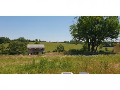 Terrain à vendre  à  Pommérieux (57420)  - 86000 € * : photo 2