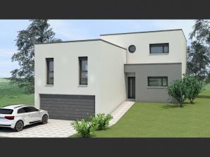 Maison neuve à Waldwisse (57480)<span class='prix'> 298000 €</span> 298000