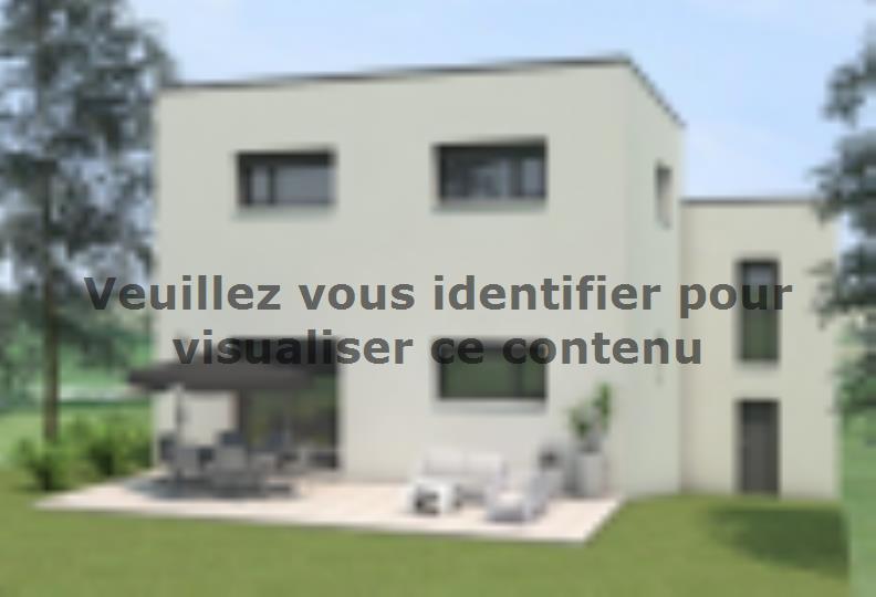 Maison neuve Waldwisse 298000 € * : vignette 2
