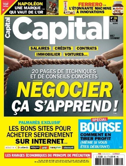 Capital parle des Maisons Brand !