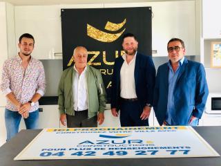 Sponsoring la Marseillaise à pétanque édition 2021