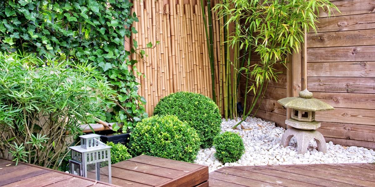 Le jardin, nouvelle pièce de la maison