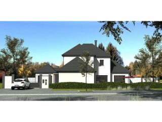 AVP : maison de 180m² avec 5 chambres