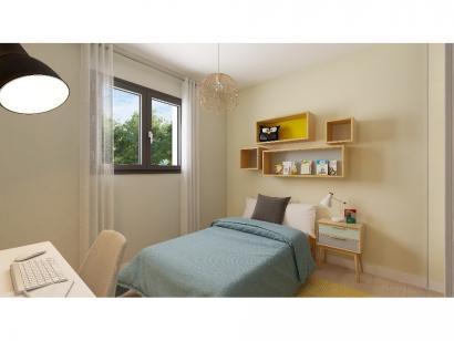 Modèle de maison Plain-pied GI 3 ch Trendy 3 chambres  : Photo 8